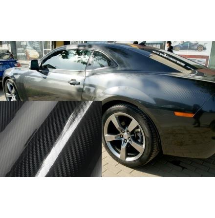 3D Carbon vinyl TRUE CARBON™